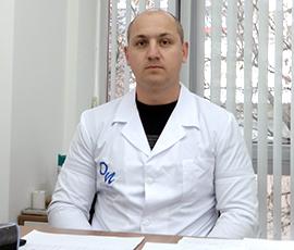 д-р Димитър Блажев