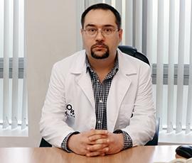 д-р Владимир Райков