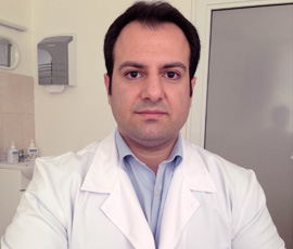 д-р Иван Минев