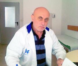 д-р Любомир Калудов