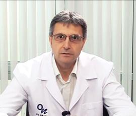 д-р Марио Нешков