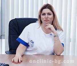 Марина Стоянова