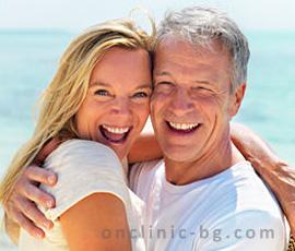 Аденомът на простатата дава отражение върху сексуалната функция